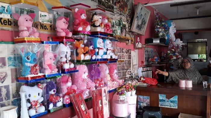Selamat Hari Valentine! Cari Hadiah Untuk Orang Terkasih? Datang Saja Ke Sini