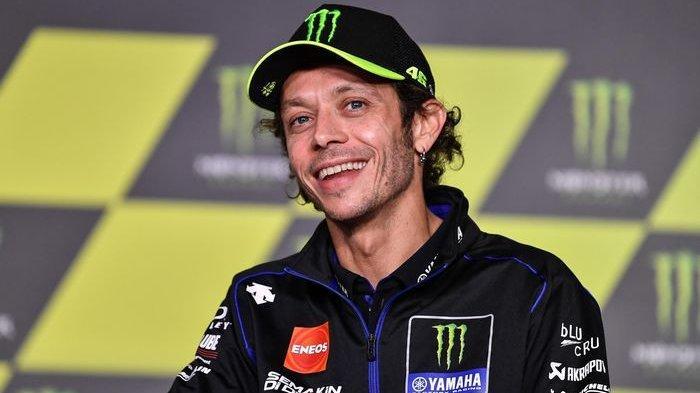 Petronas Yamaha SRT Ungkap Rumitnya Merekrut Valentino Rossi: Tetapi Akhirnya Senang