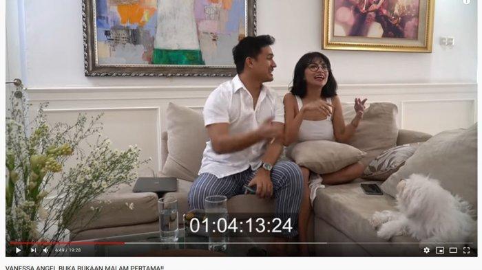 Vanessa Angel Perlihatkan Cara Tak Biasa, Bibi Ardiansyah: Giginya Enggak Kena Pisang