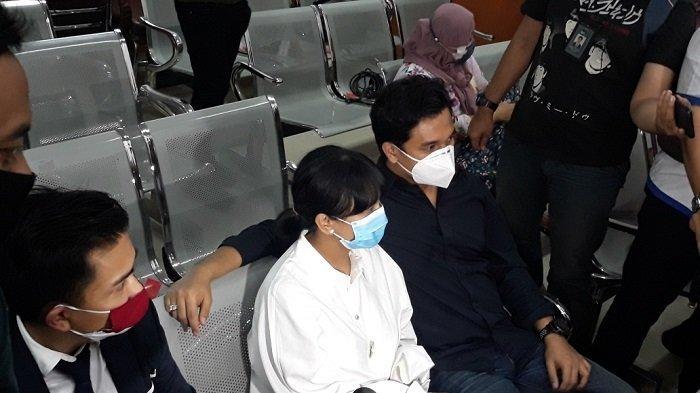 Hari Ini, Polisi Penangkap Vanessa Angel Akan Bersaksi di Pengadilan Negeri Jakarta Barat