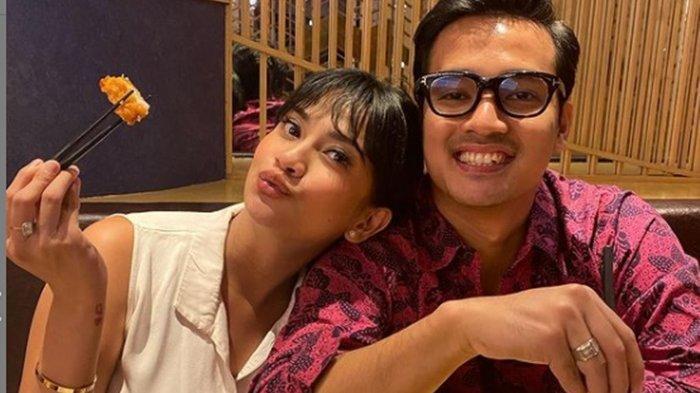 Vanessa Angel Serahkan Diri ke Lapas Pondok Bambu Ditemani Bibi Ardiansyah
