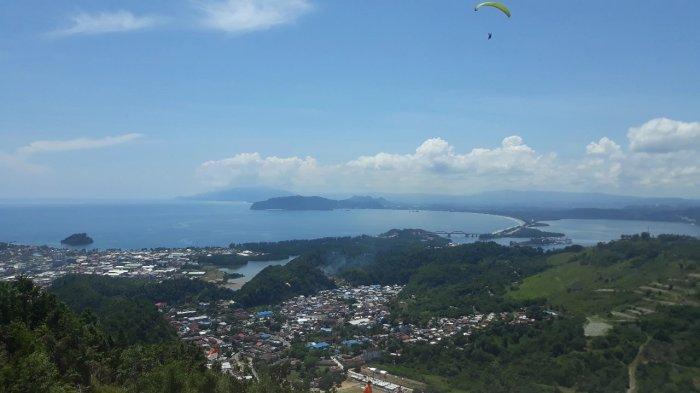 Venue Paralayang Sajikan Keindahan Alam Papua, Panitia Buat dengan Susah Payah: Dulu Ada 400 Buaya