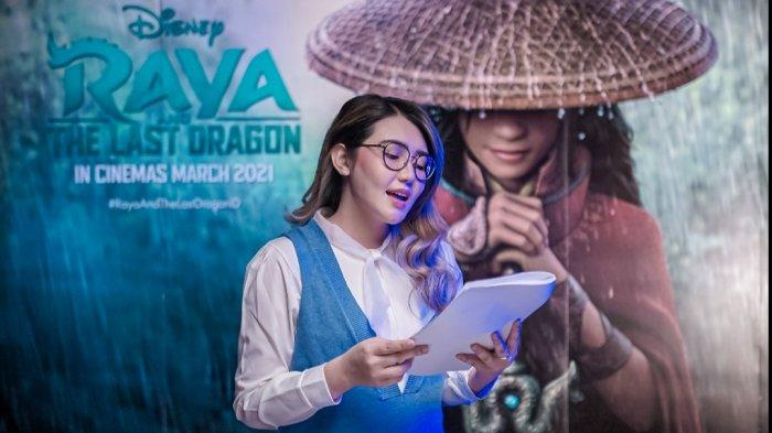Lirik Lagu Kita Bisa dari Via Vallen, Soundtrack Film Animasi Raya and The Last Dragon