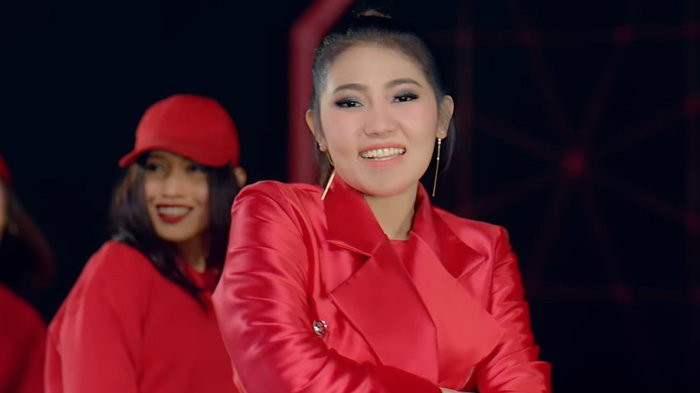 Video Klip Lagunya Disebut Menjiplak MV K-Pop, Via Vallen Trending Topik Twitter