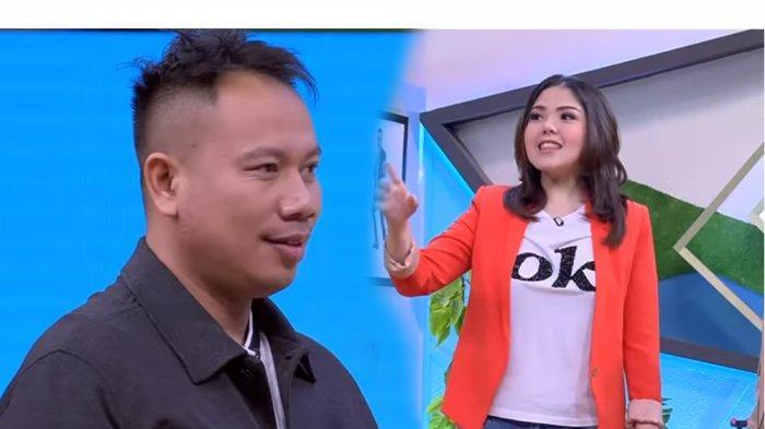 Sukses Jadi Penyanyi & Masuk DPRD DKI Jakarta, Tina Toon Ternyata Idolakan Vicky Prasetyo: Dia Smart