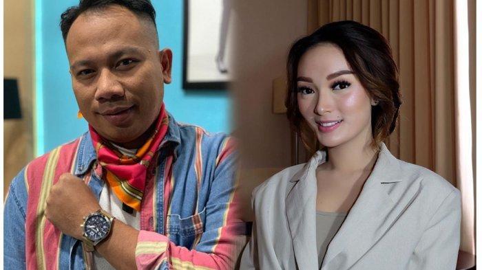 Kesal Bertemu Vicky Prasetyo di Studio, Zaskia Gotik Malah Ngamuk Ke Raffi Ahmad: Gua Tonjok Lu!