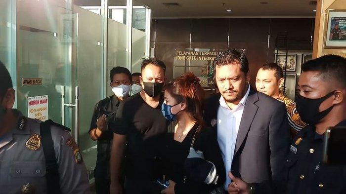Vicky Prasetyo Ditahan: Sempat Memohon ke Jaksa, Psikologis Memprihatinkan, Beri Pesan ke Adik