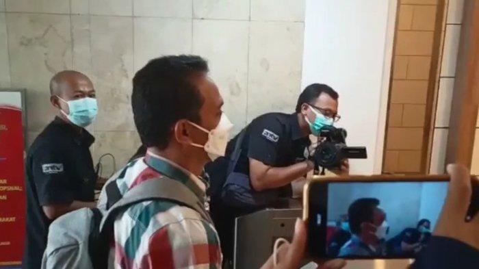 Selain Kalapas, Polisi Juga Periksa Kepala TU Lapas Tangerang Dalami Kebakaran yang Tewaskan 48 Napi