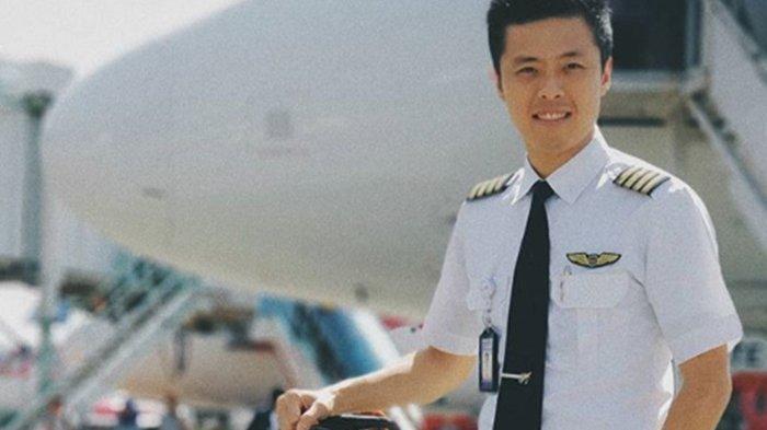 Beberkan Pengalaman Lihat Balon Udara saat Terbang, Captain Vincent Raditya Ungkap Bahaya Ini