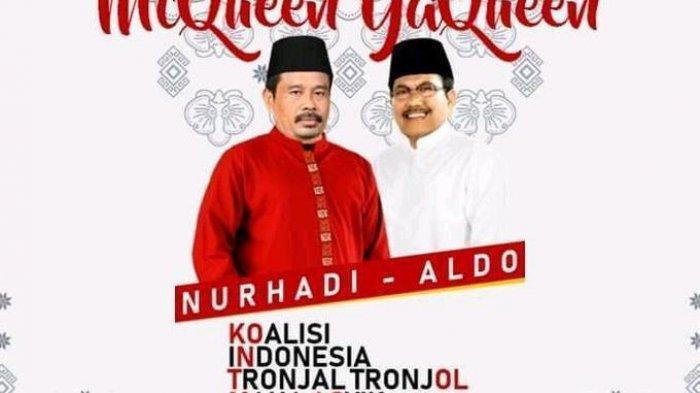 Sudjiwo Tedjo Curiga Orang di Balik Nurhadi-Aldo Berhubungan dengan Jokowi, Sang Kreator Buka Suara