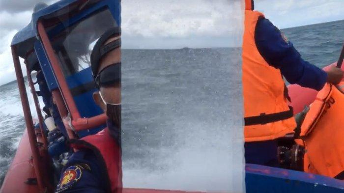 Heboh Teriakan Tolong di Laut saat Cari Korban Sriwijaya Air SJ-182, Pakar Sebut Rekayasa Karena Ini
