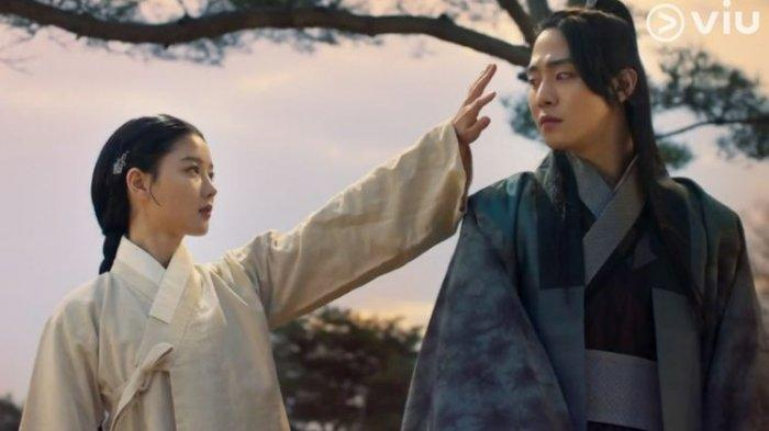 Sinopsis Serial Original Viu Hong Cheon Gi, Dibintangi Ahn Hyo Seop