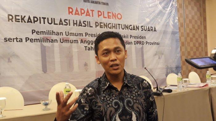 Pleno Rekapitulasi Suara Jakarta Timur Berlangsung Hingga Jam 3 Pagi