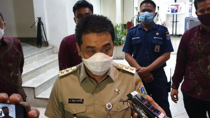 KPK Periksa Dirut Sarana Jaya Soal Korupsi Lahan Rumah DP 0, Wagub DKI Doakan dan Minta Yoory Jujur