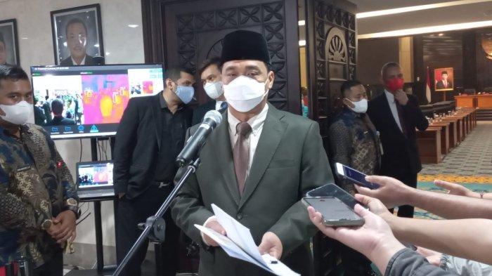 Suara Azan Ibu Kota Disoroti Media Asing, Wagub Ariza: Kita Harus Hormati Semua Agama