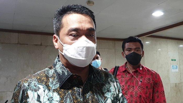 Jalankan Kebijakan PPKM Jawa-Bali, Gubernur Anies Teken Pergub Turunan dan Anulir PSBB Masa Transisi