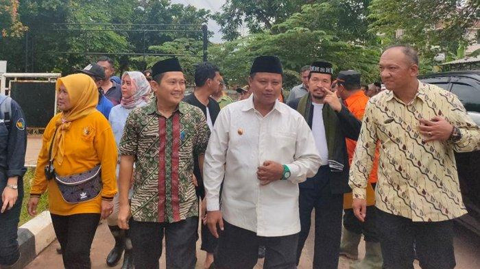 Wagub Jabar Sebut Banjir di Bekasi Akibat Proyek Kereta Cepat Jakarta Bandung Tak Miliki Amdal