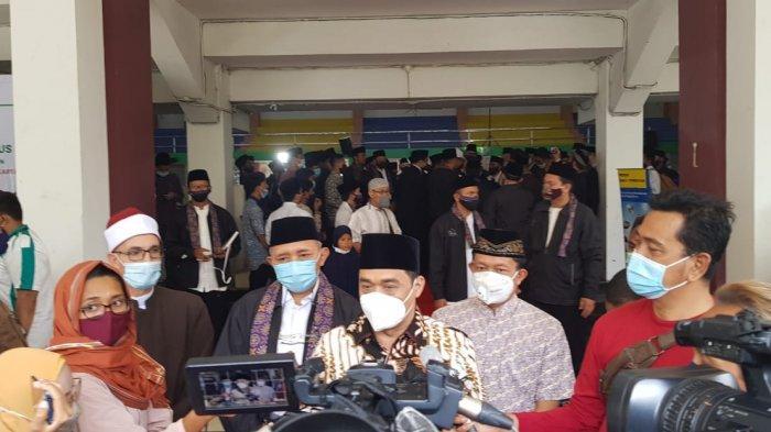 Wagub DKI Jakarta: Pondok Modern Gontor Berkontribusi Besar Melahirkan Figur Nasional