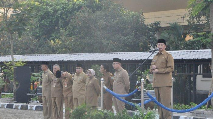 Gubernur Wahidin Geram Pengumuman PPDB Tingkat SMA di Banten Molor