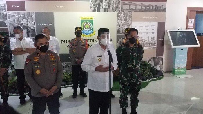 Gubernur Banten Singgung Rencana Sekolah Tatap Muka Pada Juli 2021, Wacana Lagi?