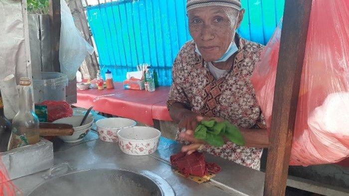 Mie Ayam Pak Gepeng, kuliner legendaris di Pondok Indah sejak 1985 dan jadi langganan konglomerat.