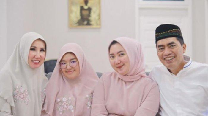 Keluarga Wahyu Widada