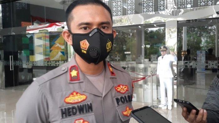 PPKM Level 4 di Tangsel Diperpanjang, Polisi Pastikan Penyekatan Tetap Digelar