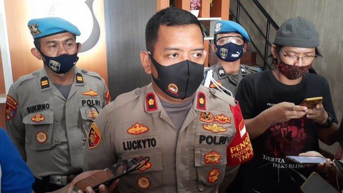 TNI-Polri Kerahkan 2.350 Personel Jaga Pemungutan Suara Pilkada Tangsel, Ada TPS Sangat Rawan