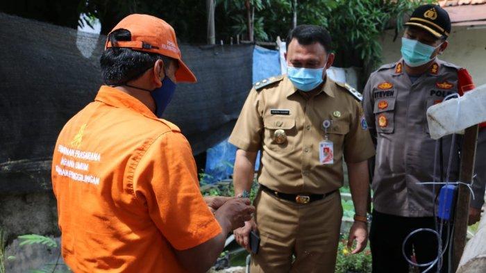 Pemkot Jakarta Timur Imbau Warga Salat Idul Fitri di Rumah
