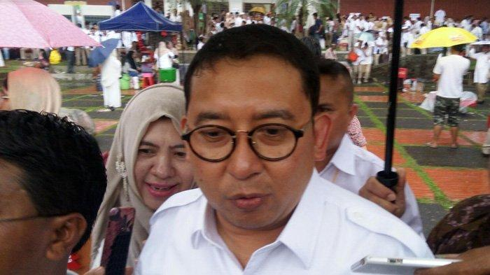 Sebut Jumlah Peserta Kampanye Akbar Lebih dari 1 Juta Orang, Fadli Zon: Prabowo Unstoppable