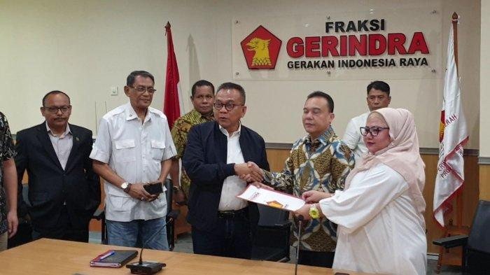 PKS Resmi Dempak Ahmad Syaikhu dan Agung Yulianto dari Bursa Cawagub DKI