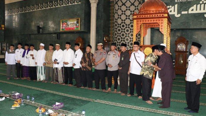 Ulama Minta Tragedi Penusukan Wiranto di Banten Tidak Timbulkan Perpecahan Umat Beragama