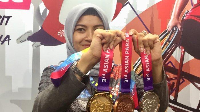 Pelatih Sri Martono Optimistis Cabor Catur Bisa Tambah Emas di Nomor Rapid