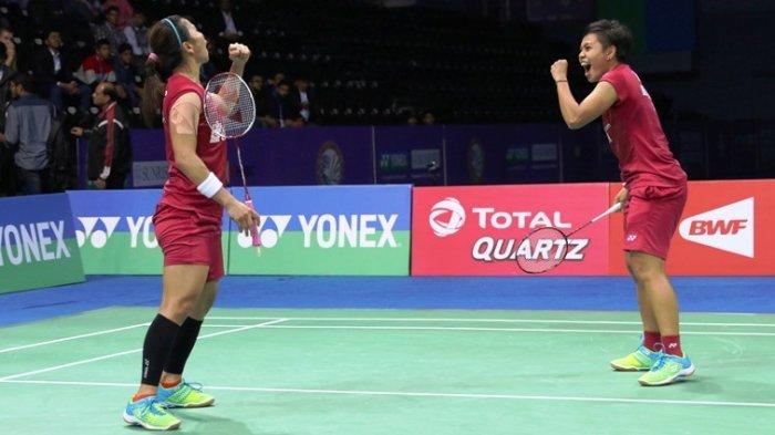 Chinese Taipei Open 2019: 9 Wakil Indonesia Lolos, Shesar Hiren Tumbangkan Juara Dunia Junior