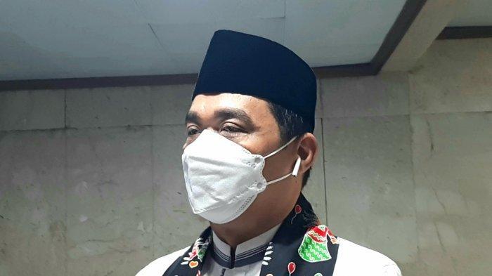 Wagub DKI Riza Patria Minta Warganya Tak Pergi ke Luar Kota Saat Libur Panjang 28 Oktober 2020