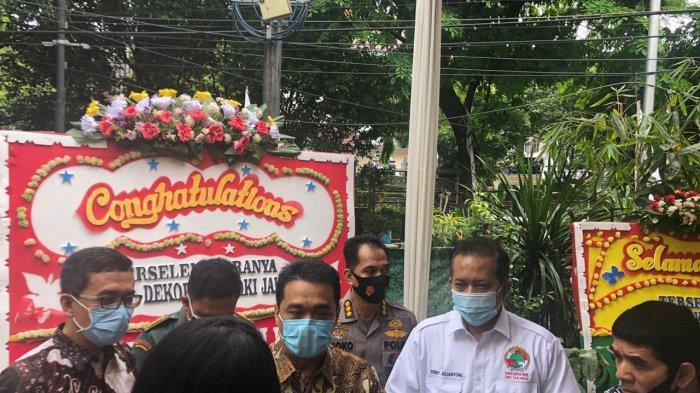 Pemprov DKI Komitmen Dukung Perkembangan Koperasi dan UMKM di Tengah Pandemi Covid-19