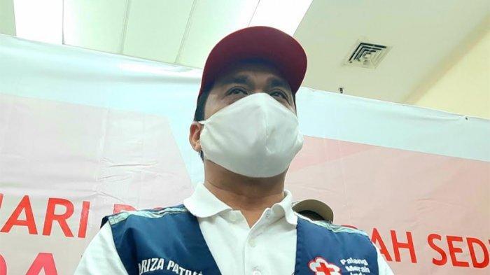 Mantan Pasien Covid-19 Donorkan Darah, Wagub Ahmad Riza Patria: Masyarakat Tidak Perlu Khawatir
