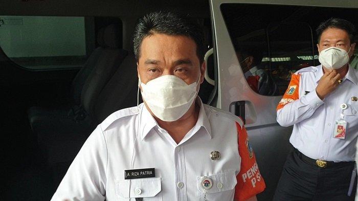Wagub DKI Riza Patria Komentari Selebgram Helena Lim Suntik Vaksin Covid-19 di Puskesmas Kebon Jeruk
