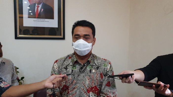DPRD DKI Ngotot Minta Jatah Vaksin Buat Keluarga, Wagub Riza Patria: Jumlahnya Terbatas