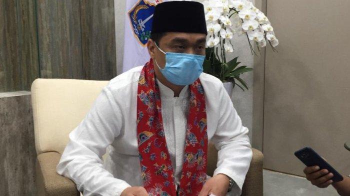 Wagub DKI: Banyak Pekerja Kena PHK Jadi Alasan Warga Naik Angkutan Umum Saat Pandemi Covid-19