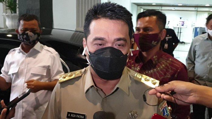 Polisi Panggil Anies Terkait Acara Habib Rizieq di Petamburan, Begini Komentar Wagub Riza Patria