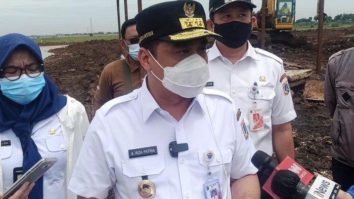 Mobilitas Warga Bisa Ditekan Selama Libur Panjang Imlek, Wagub DKI: Terima Kasih Bima Arya