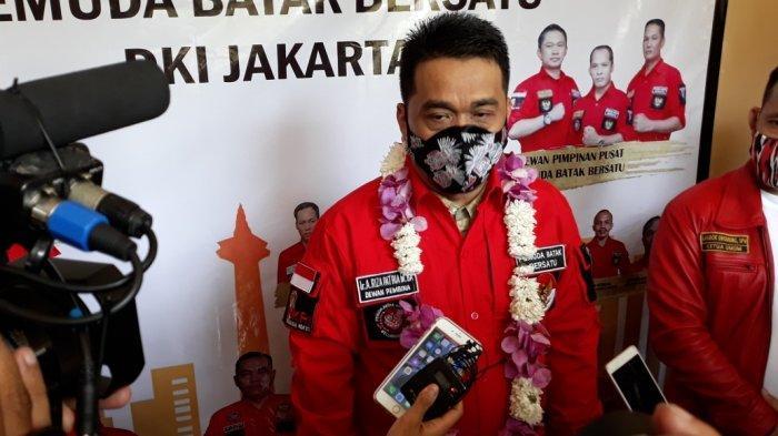 Soal Ganjil Genap untuk Pengendara Sepeda Motor, Wagub DKI Jakarta: untuk Batasi Warga Keluar Rumah