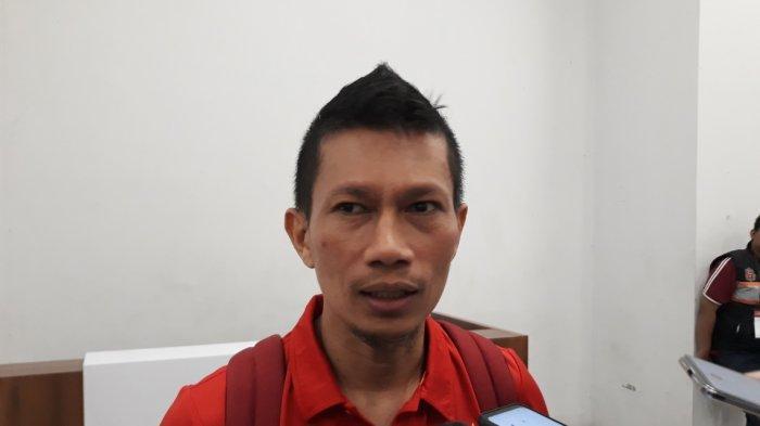 Berkarier Hampir 20 Tahun di Persija Jakarta, Tahun 2013 Adalah Momen Terendah untuk Ismed Sofyan