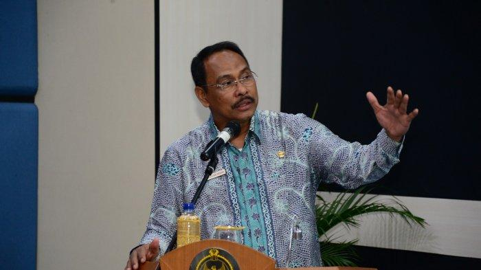 BPK dan ACFE Selenggarakan Round Table Discussion tentang Fraud di Pasar Modal
