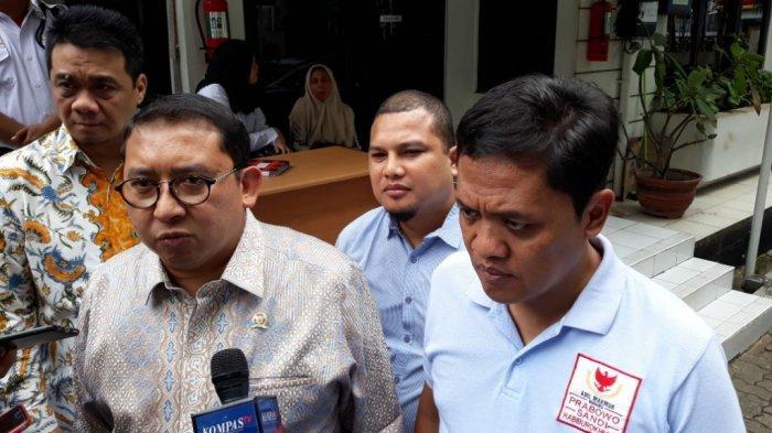 Penuhi Panggilan Bawaslu DKI, Fadli Zon: Saya Hadiri Munajat 212 Sebagai Wakil Ketua DPR