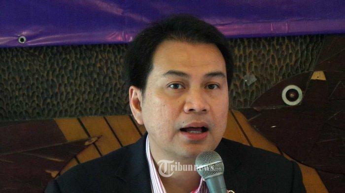 Wakil Ketua DPR Azis Syamsuddin Dicekal Bepergian ke Luar Negeri oleh KPK