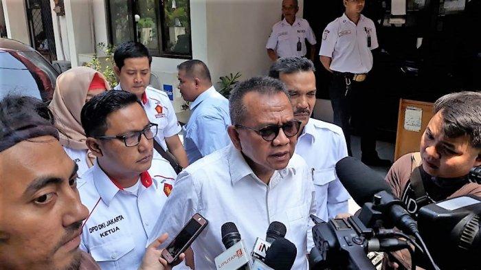 KPU Klaim Politikus Gerindra M Taufik Tidak Memenuhi Syarat sebagai Bacaleg Sesuai PKPU