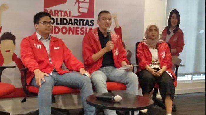 Kantor PSI Siap Jadi Wadah Debat Cawagub DKI Jakarta
