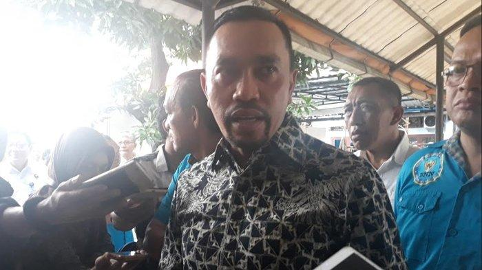 Napi Kontrol Peredaran Narkoba, Komisi III DPR Singgung Kinerja Kemenkumham